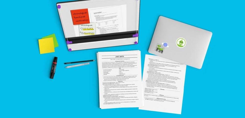 The Best Resume Format For Job Seekers With Resume Samples Resumenerd